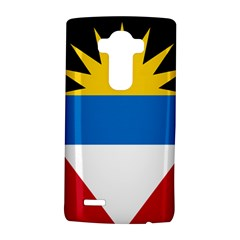 Flag Of Antigua & Barbuda Lg G4 Hardshell Case