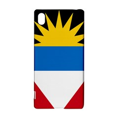 Flag Of Antigua & Barbuda Sony Xperia Z3+