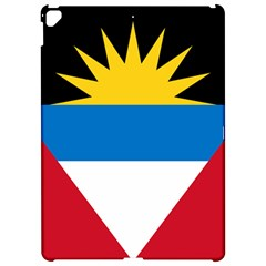 Flag Of Antigua & Barbuda Apple Ipad Pro 12 9   Hardshell Case