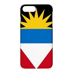 Flag Of Antigua & Barbuda Apple Iphone 7 Plus Hardshell Case