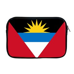 Flag Of Antigua & Barbuda Apple Macbook Pro 17  Zipper Case