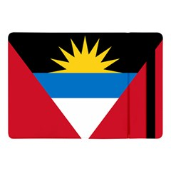 Flag Of Antigua & Barbuda Apple Ipad Pro 10 5   Flip Case