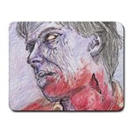 dawn of the dead Small Mousepad