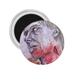 dawn of the dead 2.25  Magnet