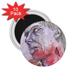 dawn of the dead 2.25  Magnet (10 pack)