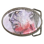 dawn of the dead Belt Buckle
