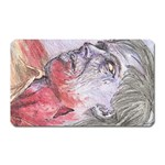 dawn of the dead Magnet (Rectangular)