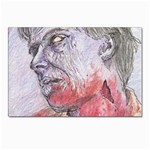 dawn of the dead Postcards 5  x 7  (Pkg of 10)