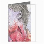 dawn of the dead Greeting Cards (Pkg of 8)