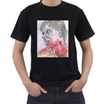 dawn of the dead Black T-Shirt
