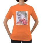 dawn of the dead Women s Dark T-Shirt