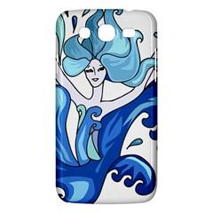 Abstract Colourful Comic Characters Samsung Galaxy Mega 5 8 I9152 Hardshell Case