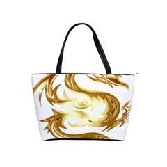 Dragon Animal Beast Creature Shoulder Handbags