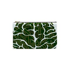 Circuit Anatomy Cosmetic Bag (small)