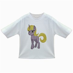 Unicorn Narwhal Mythical One Horned Infant/toddler T Shirts