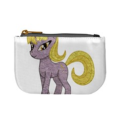 Unicorn Narwhal Mythical One Horned Mini Coin Purses