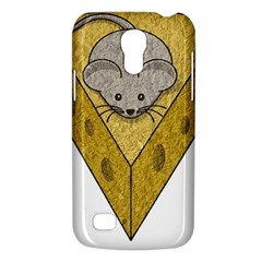 Cheese Rat Mouse Mice Food Cheesy Galaxy S4 Mini