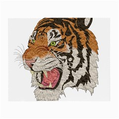 Tiger Tiger Png Lion Animal Small Glasses Cloth by Simbadda