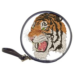 Tiger Tiger Png Lion Animal Classic 20 Cd Wallets