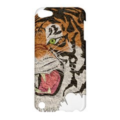 Tiger Tiger Png Lion Animal Apple Ipod Touch 5 Hardshell Case