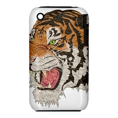 Tiger Tiger Png Lion Animal Iphone 3s/3gs
