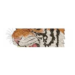 Tiger Tiger Png Lion Animal Satin Scarf (oblong)