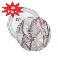 Abstract Geometric Line Art 2 25  Buttons (100 Pack)