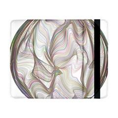 Abstract Geometric Line Art Samsung Galaxy Tab Pro 8 4  Flip Case