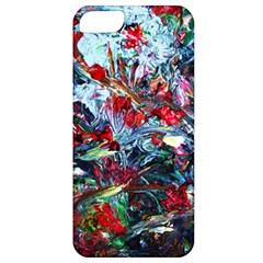 Eden Garden 5 Apple Iphone 5 Classic Hardshell Case by bestdesignintheworld