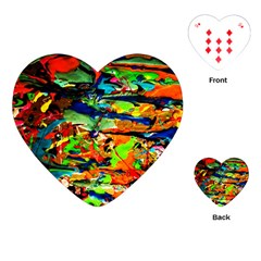 Width Playing Cards (heart)