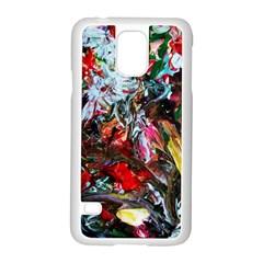 Eden Garden 6 Samsung Galaxy S5 Case (white)