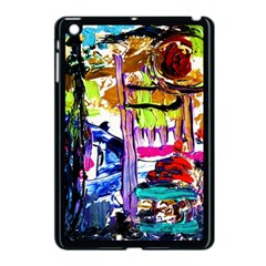 Walk With A Dog 1/1 Apple Ipad Mini Case (black)