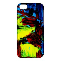 Perfect Night  For Samurai 1 Apple Iphone 5c Hardshell Case