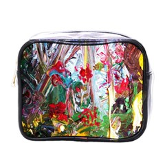 Eden Garden 2 Mini Toiletries Bags