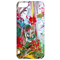 Eden Garden 2 Apple Iphone 5 Classic Hardshell Case by bestdesignintheworld