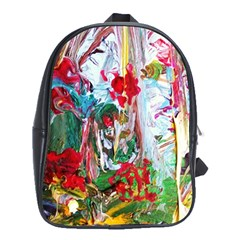 Eden Garden 2 School Bag (xl)