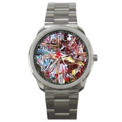 Eden Garden 1 Sport Metal Watch