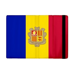 National Flag Of Andorra  Apple Ipad Mini Flip Case