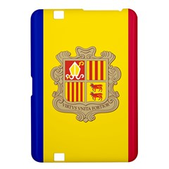 National Flag Of Andorra  Kindle Fire Hd 8 9