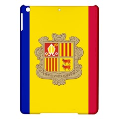 National Flag Of Andorra  Ipad Air Hardshell Cases