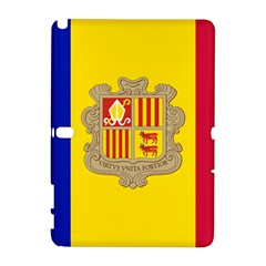 National Flag Of Andorra  Galaxy Note 1