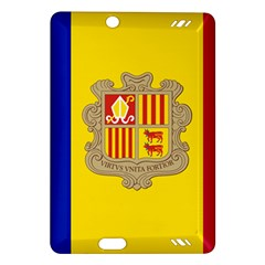 National Flag Of Andorra  Amazon Kindle Fire Hd (2013) Hardshell Case