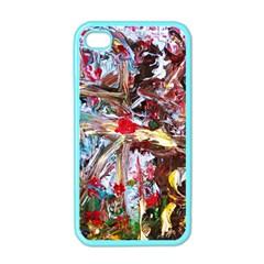 Eden Garden 1 Apple Iphone 4 Case (color)