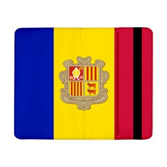 National Flag Of Andorra  Samsung Galaxy Tab Pro 8 4  Flip Case