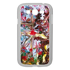 Eden Garden 1 Samsung Galaxy Grand Duos I9082 Case (white) by bestdesignintheworld