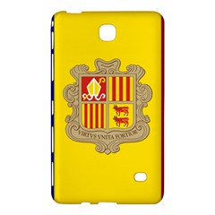 National Flag Of Andorra  Samsung Galaxy Tab 4 (7 ) Hardshell Case