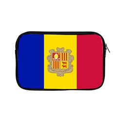 National Flag Of Andorra  Apple Macbook Pro 13  Zipper Case