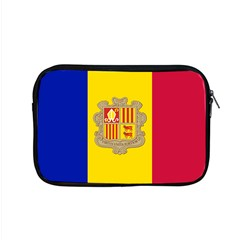 National Flag Of Andorra  Apple Macbook Pro 15  Zipper Case