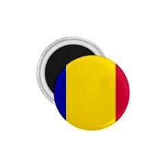 Civil Flag Of Andorra 1 75  Magnets