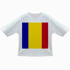 Civil Flag Of Andorra Infant/toddler T Shirts